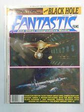Fantastic Films #14 Star Trek issue 6.0 FN (1980 Blake Publishing)