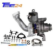 Turbolader CITROEN FIAT PEUGEOT 2.0HDi Multijet 94kW-120kW 807489-2 +Montagesatz