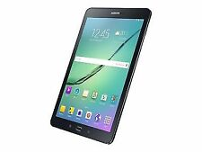"Samsung Galaxy Tab S2 8"" 32gb Storage RAM 3gb WiFi Tablet - Black"