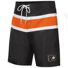 Philadelphia Flyers NHL Men's Swim Suit Boardshorts - Size XL, New With Tags