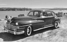 Parts For 1948 Chrysler New Yorker For Sale Ebay