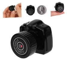 Mini HD SPY Camera Y2000  DV Digital Video Voice Webcam Camcorder Recorder New