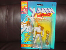 X-MEN ACTION FIGURE * SHATTERSTAR * 1993 * TYCO TOYS * 4952 NEW IN BOX