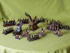 Warhammer/aos Pintado Imperio Ejército-muchas unidades para elegir
