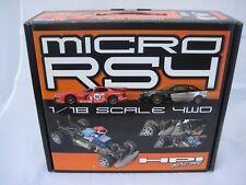 HPI RACING MICRO rs4 HONDA CIVIC #610 - NUOVO OVP