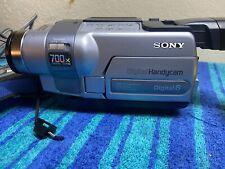 Sony Dcr-trv250
