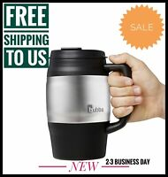 New bubba Classic Insulated Travel Mug, 34oz ( black)