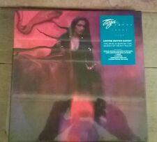 TARJA COLOURS IN THE DARK BOX SET CD Limited Edition