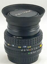 SMC Pentax-A  1.4 50mm in eccellenti condizioni