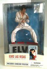 Elvis Las Vegas Figure by McFarlane Toys Mint Unopened