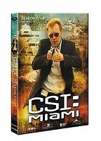 CSI: Miami - Season 4.1 (3 DVDs) von Joe Chappelle, Sam Hill | DVD | Zustand gut
