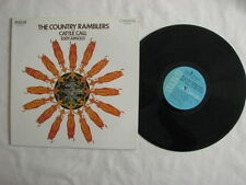 The Country Ramblers Sing Cattle Call & Other Eddy Arnold Songs  1970  Album