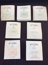 35 Dr. Barbara Sturm Molecular Cosmetics Face Products Mix