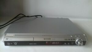 Panasonic SA-HT540 DVD Home Theater Sound System - Main Unit Only