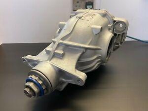 BMW F10 F11 530d diesel differential rear automatic 7584456 2.47 1 YEAR WARRANTY