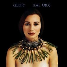 Tori Amos - Crucify [New CD] Manufactured On Demand