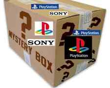SMALL Box MISTERY LOTTO GIOCHI PS1-2-3-psp GUADAGNO GARANTITO Playstation LEGGI