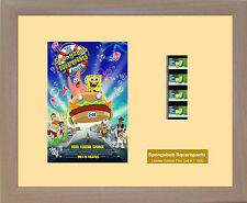 The SpongeBob SquarePants Movie Film Cell - Numbered Limited Edition