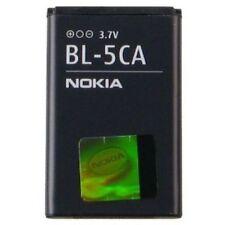 Original Nokia bl-5ca Batterie pour NOKIA 1100 1110 1111 1112 1200 1208 1209 168