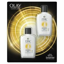 Olay Complete All Day Moisturizer, Sensitive Skin 6 fl. oz., One Pack = 2 ct.