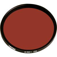 Tiffen 67mm Red 25 Filter **AUTHORIZED TIFFEN USA DEALER**
