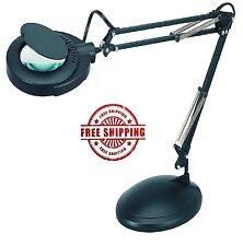 Fluorescent Magnifying Lamp Ebay