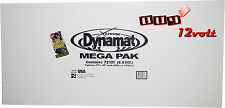 "Dynamat 10465 Xtreme Mega Pak - 72 FT² (6.6 M²) 9 Pieces of  24"" x 48"""