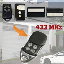 Model F128 B&D 059116 062162 4 Buton Remote Control Key Garage Door Electrify