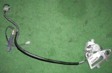Husaberg Bremse Bremsanlage hinten FE650 FS 450 550 501