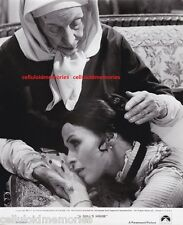 Original Photo Claire Bloom & Dame Edith Evans in A Doll's House 1973 # 1