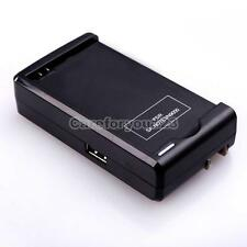 Intelligent USB Battery Wall Charger Adapter For Samsung Galaxy Note3 N9000 #Cu3