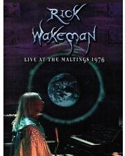 Rick Wakeman - Live at the Maltings 1976 [New CD]