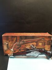 Vintage Avon For Men Dueling Pistol 1760 Tai Winds After Shave Full