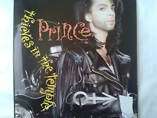 """PRINCE THIEVES IN THE TEMPLE MAXI 45T 12"""""""