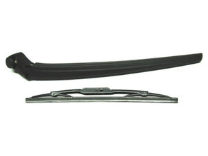 REAR WIPER ARM /& BLADE WINDSCREEN FOR SEAT ALTEA 04 IBIZA FL 6L1 6P1
