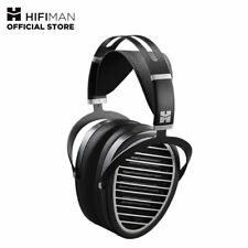 HIFIMAN ANANDA Full-Size Over Ear Planar Magnetic Audiophile Headphone-Open Back