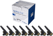 Set (8) Ignition Coils replace Ford OEM# DG509 for Thunderbird S-TYPE LS V8