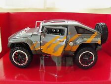 Maisto - Target Exclusive - All Stars Red - 2008 Hummer Hx Concept 1/24 Diecast