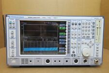 Rohde & Schwarz FSIQ7 20Hz-7GHz GSM/DCS/PCS Digital Analog Signal Analyser R&S