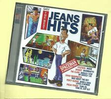 * CD * THE BEST JEANS HITS