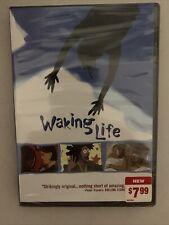 Waking Life (Dvd, 2002) Brand New Sealed