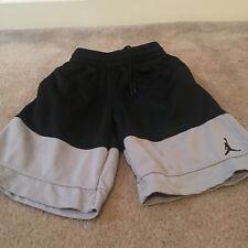 Jordan JumpMan Boys Athletic Shorts Sz M 12/14 MultiColor Clothes
