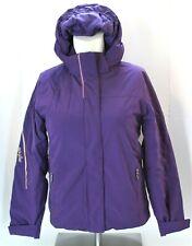Spyder Winter Purple Comfy Jacket ~ Girl's Size 12