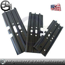 1PC Track Shoe, Track Plate, Undercarriage Excavator Parts For Hitachi EX60