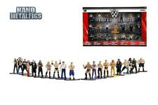 WWE WRESTLING NANO METALFIGS DIECAST WRESTLER FIGURE STATUES PACK OF 20 NEW GIFT