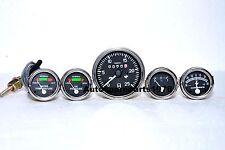 Massey Ferguson Gauge Kit and Tachometer MF35,MF50,MF65,MF135,MF150