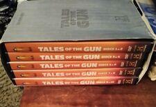 History Channel Presents Tales Of The Gun A&E Home DVD 10 Disc Set Rare VGC