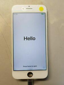 Apple Original Genuine iPhone 8 8G LCD Retina Screen White Grade A