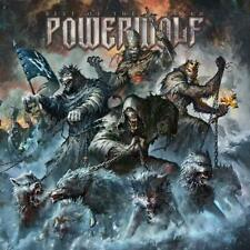Power Wolf-Best of the Blessed CD NUOVO OVP