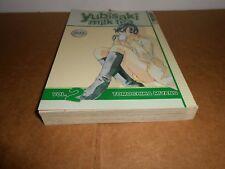 Yubisaki Milk Tea vol. 2 Manga Graphic Novel Book in English
